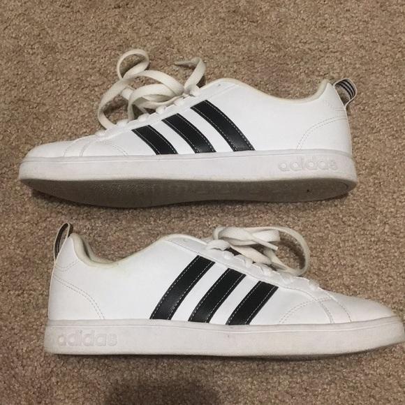 divljina blato ambasada adidas stripes shoes ...